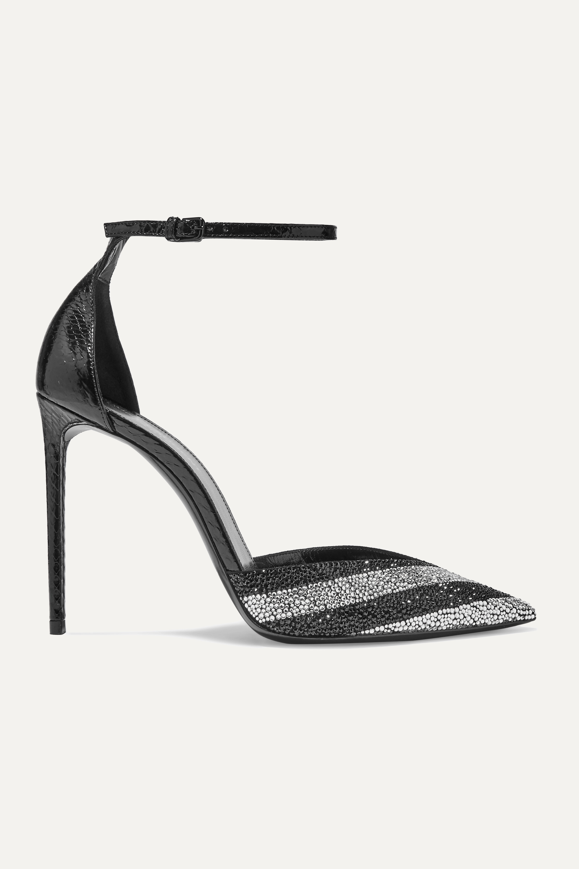 ysl heels canada