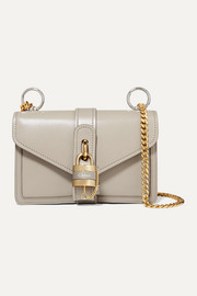 Chloé Aby Chain leather shoulder bag