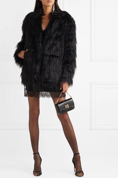 Philosophy Di Lorenzo Serafini Coats Faux fur coat
