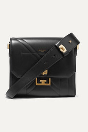 Givenchy Eden medium quilted leather shoulder bag