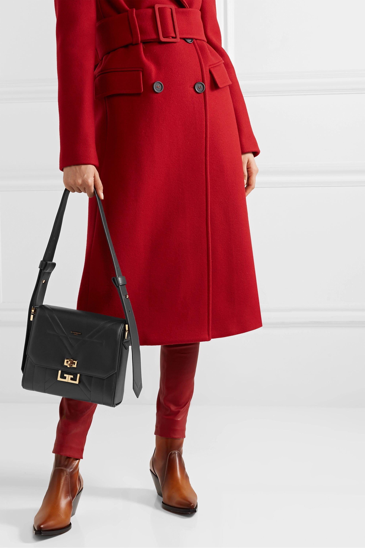 Givenchy Eden medium quilted leather shoulder bag