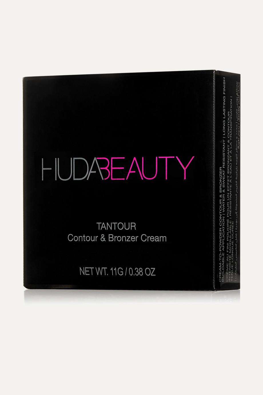 Huda Beauty Tantour Contour & Bronzer Cream - Fair