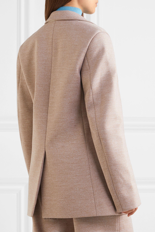 Roksanda Lidia wool-jersey blazer