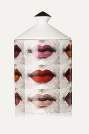 Fornasetti Rossetti scented candle, 300g