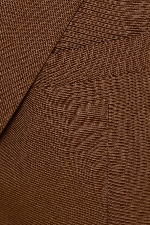 Kwaidan Editions Oversized twill blazer
