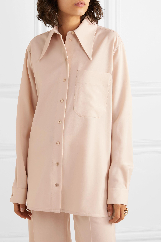 Kwaidan Editions Twill shirt