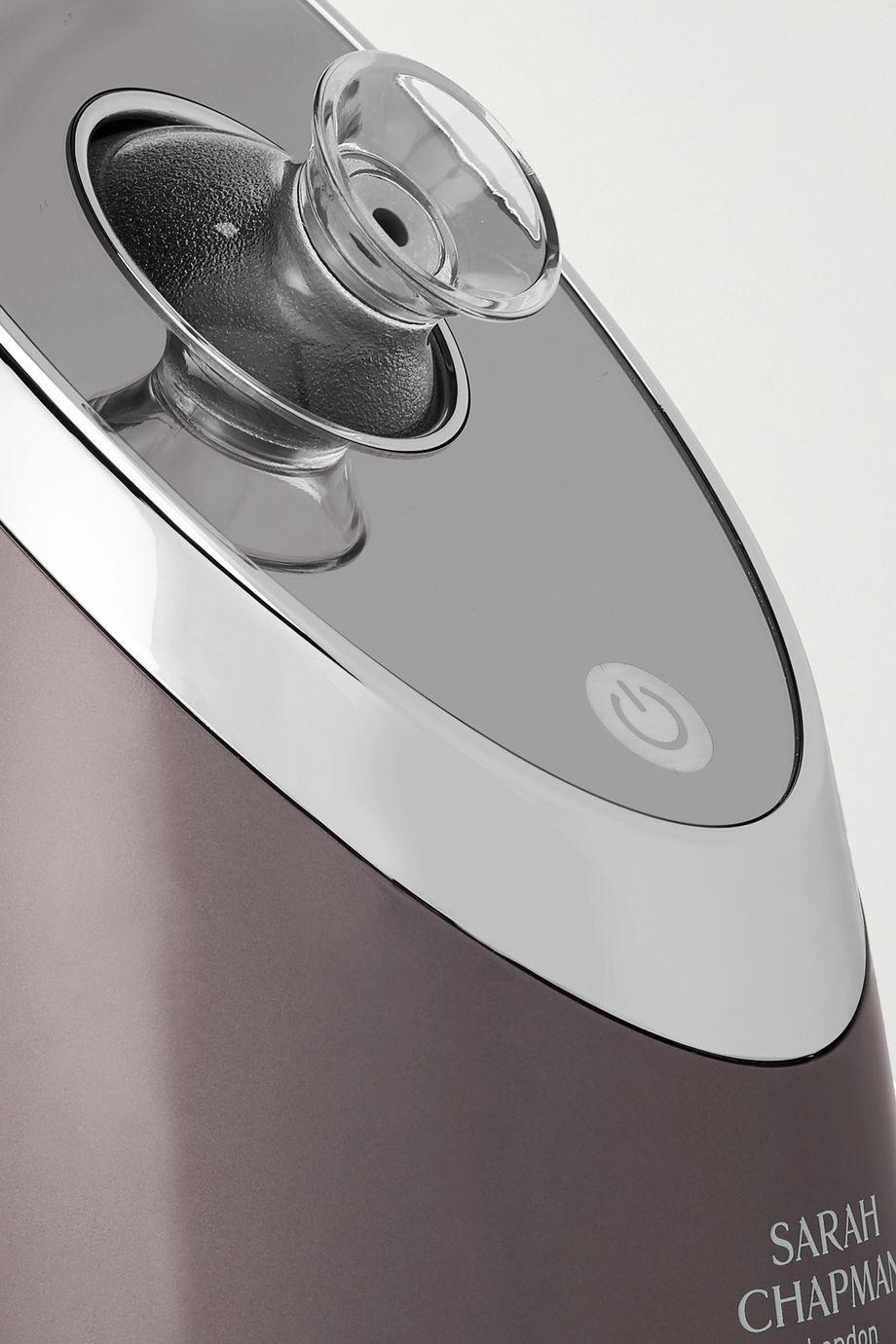 Sarah Chapman Pro Hydro Mist Steamer – Gesichtsreinigungsgerät