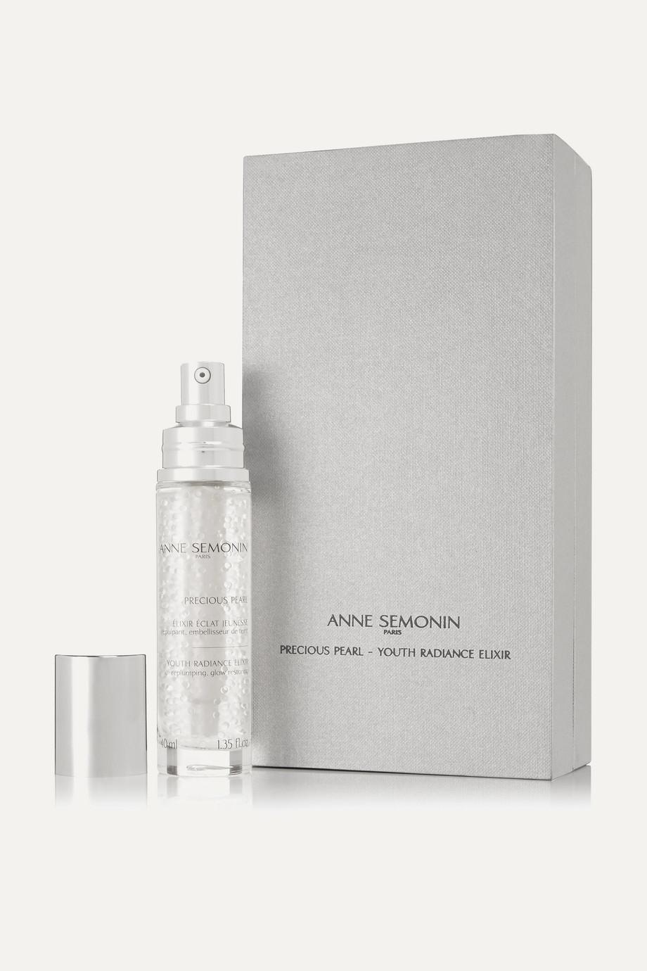Anne Semonin Precious Pearl Youth Radiance Elixir, 40ml