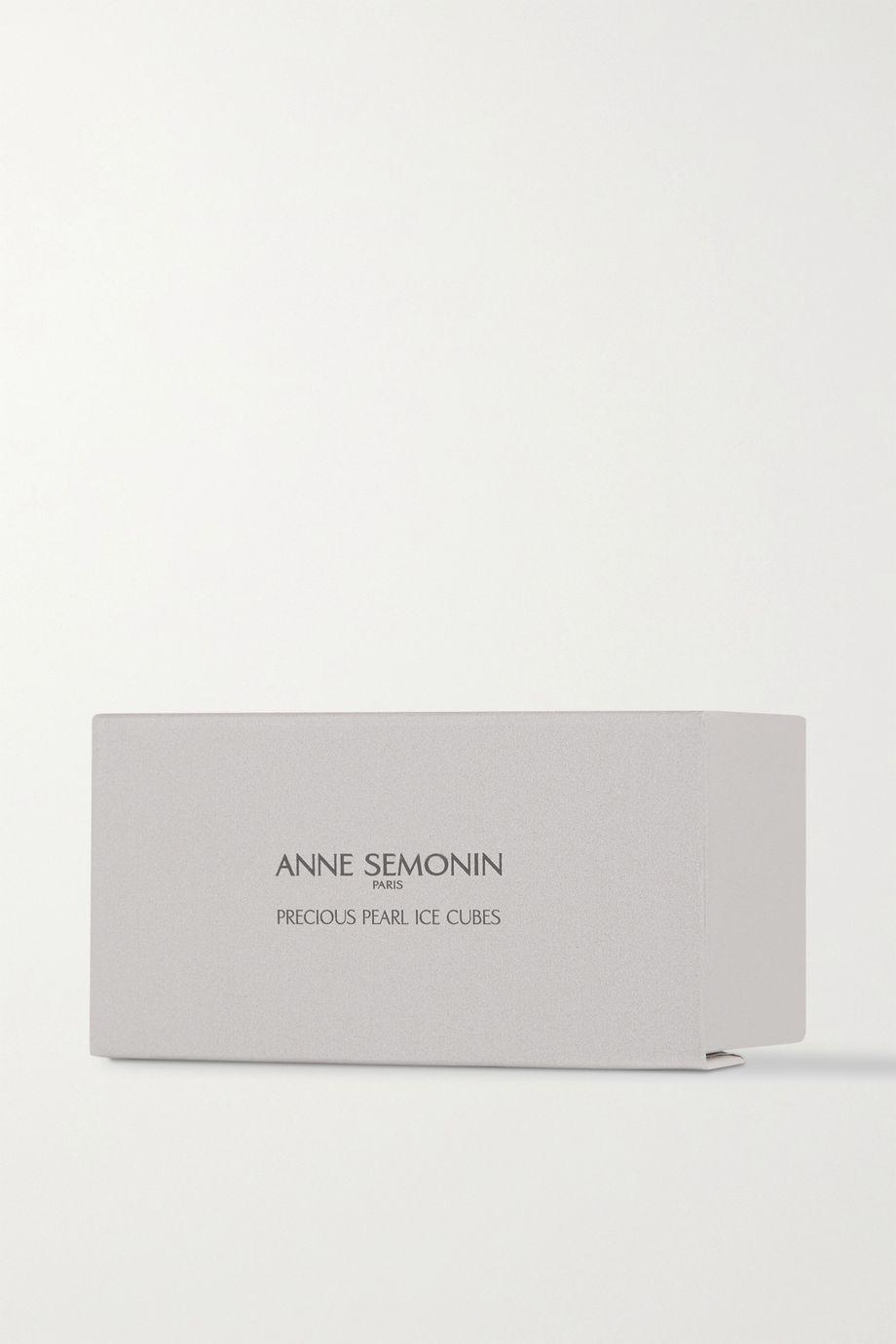 Anne Semonin Precious Pearl Ice Cubes x 6