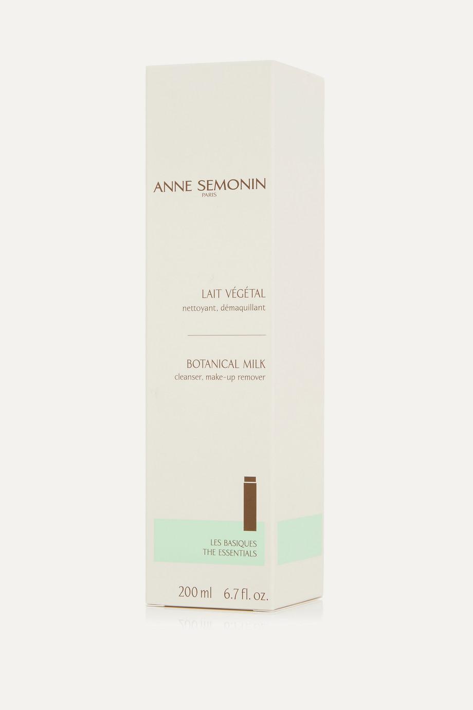 Anne Semonin Botanical Milk, 200ml