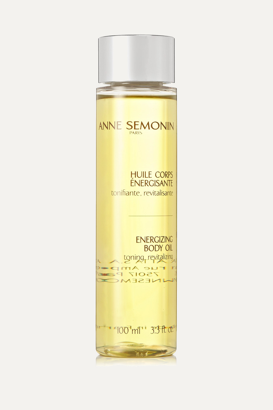 Anne Semonin Energizing Body Oil, 100ml