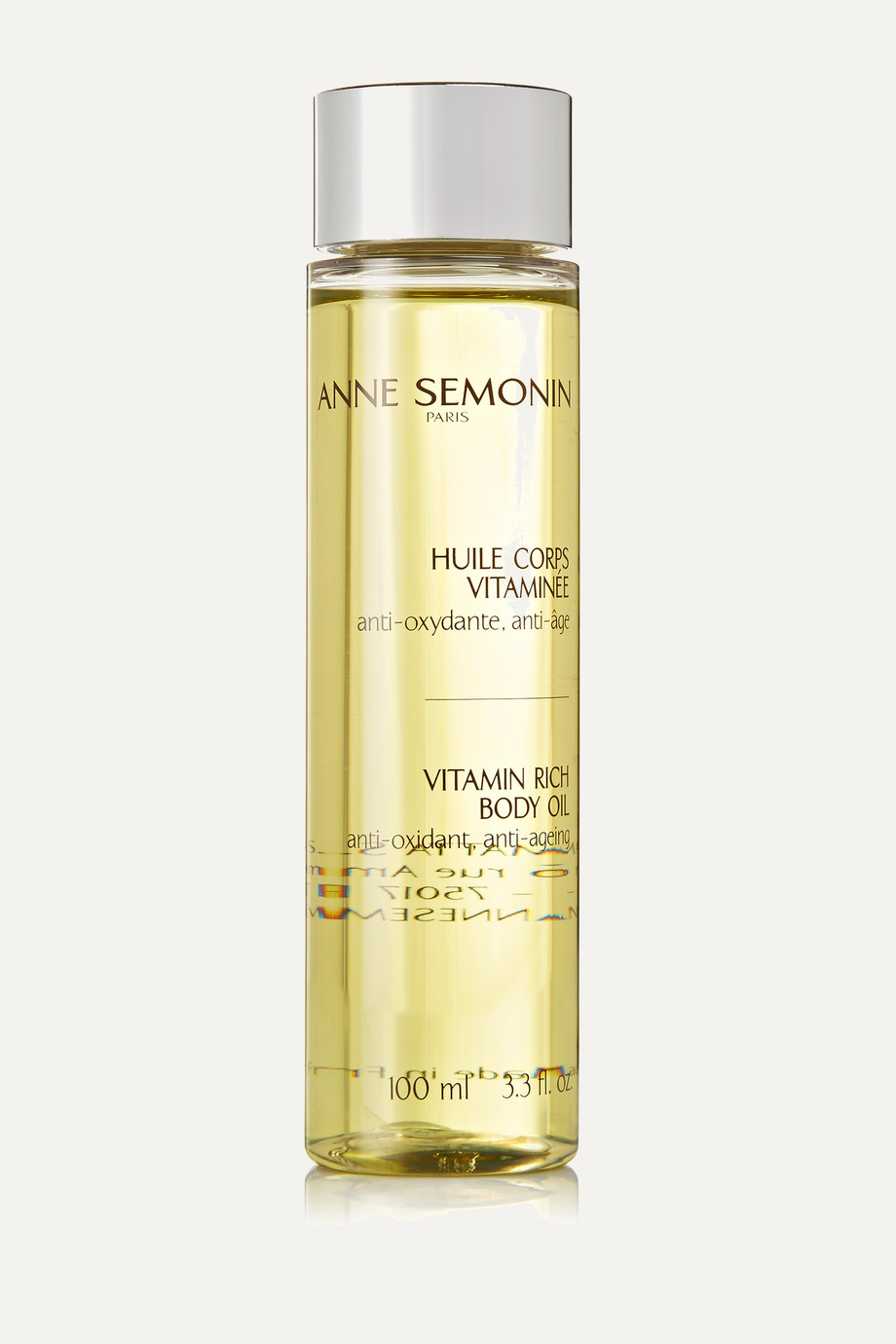 Anne Semonin Vitamin Rich Body Oil, 100ml