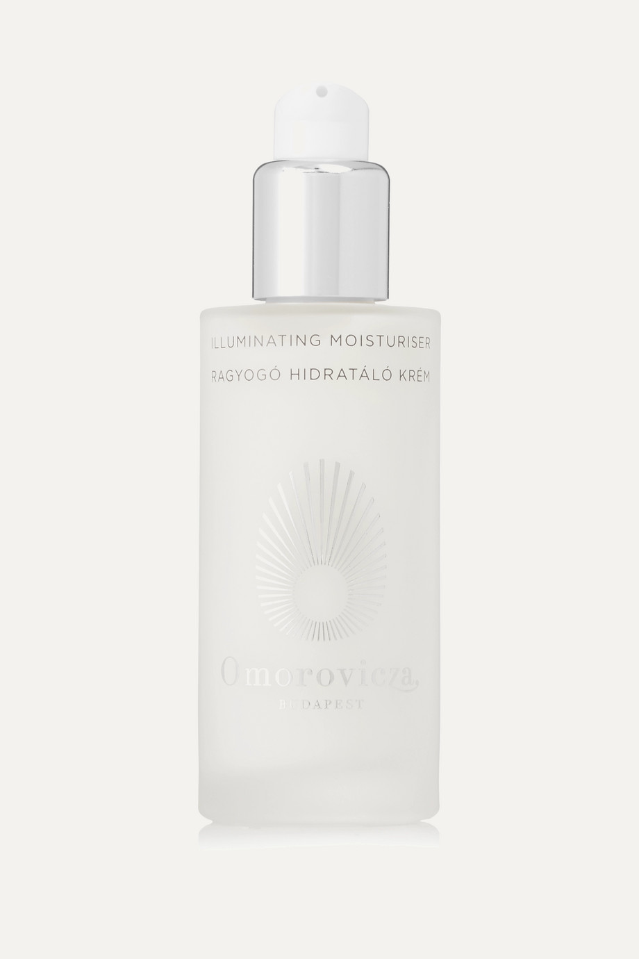 Omorovicza Illuminating Moisturizer, 50ml