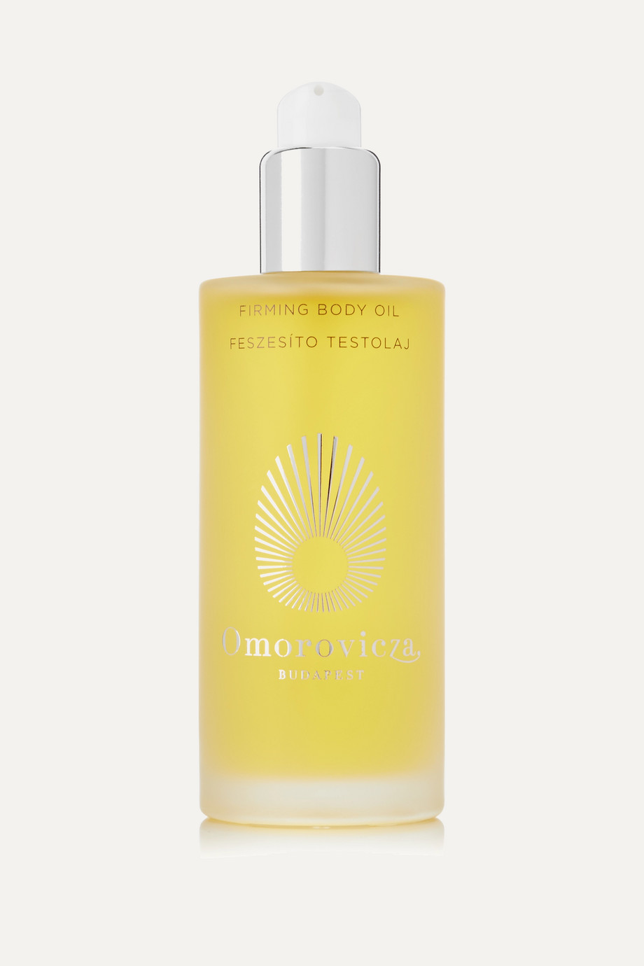 Omorovicza Firming Body Oil, 100ml