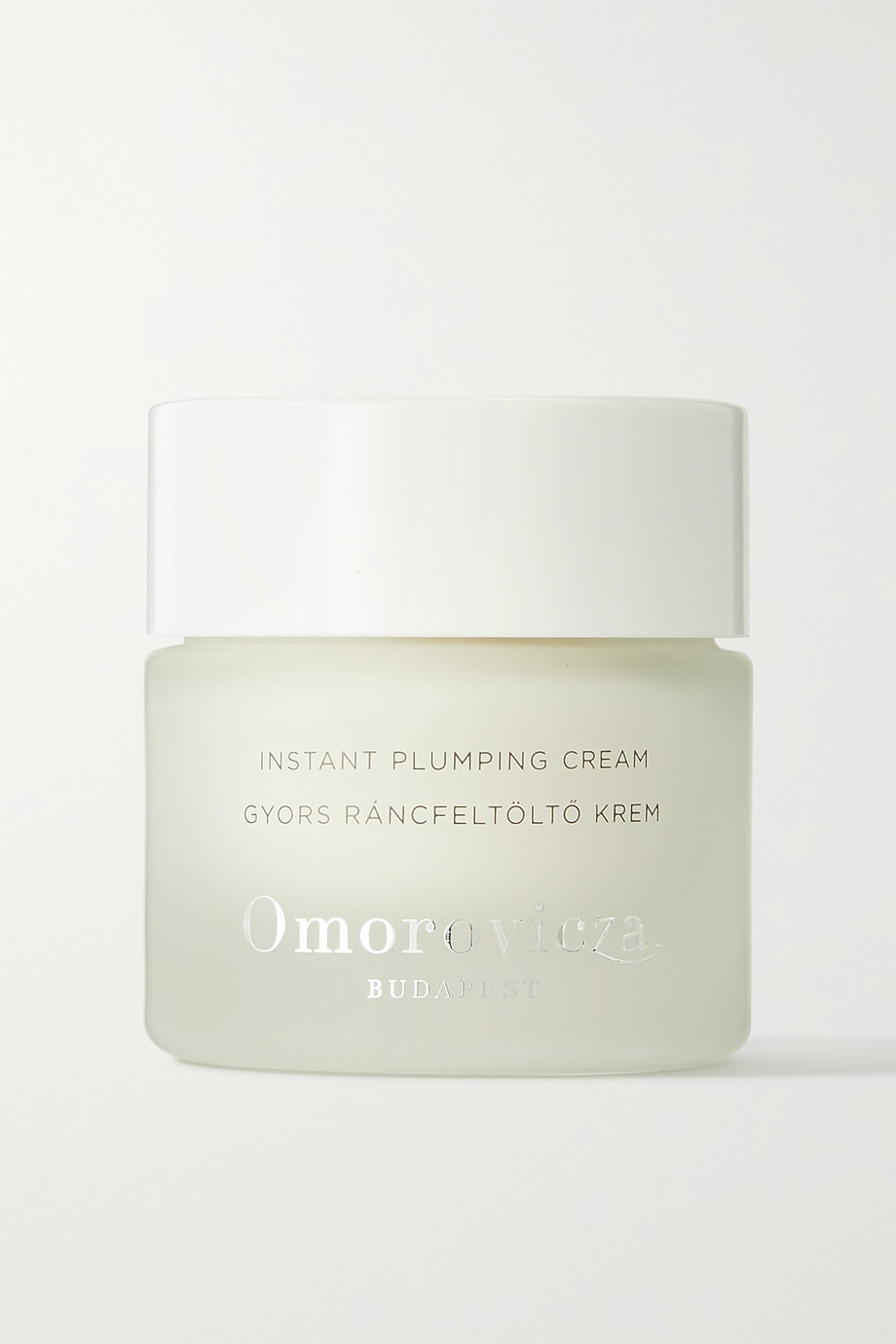 Omorovicza Instant Plumping Mask, 50ml