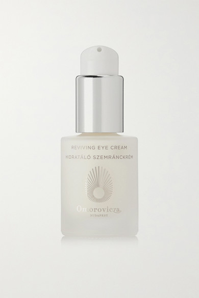 OMOROVICZA | Omorovicza - Reviving Eye Cream, 15ml - One Size | Goxip