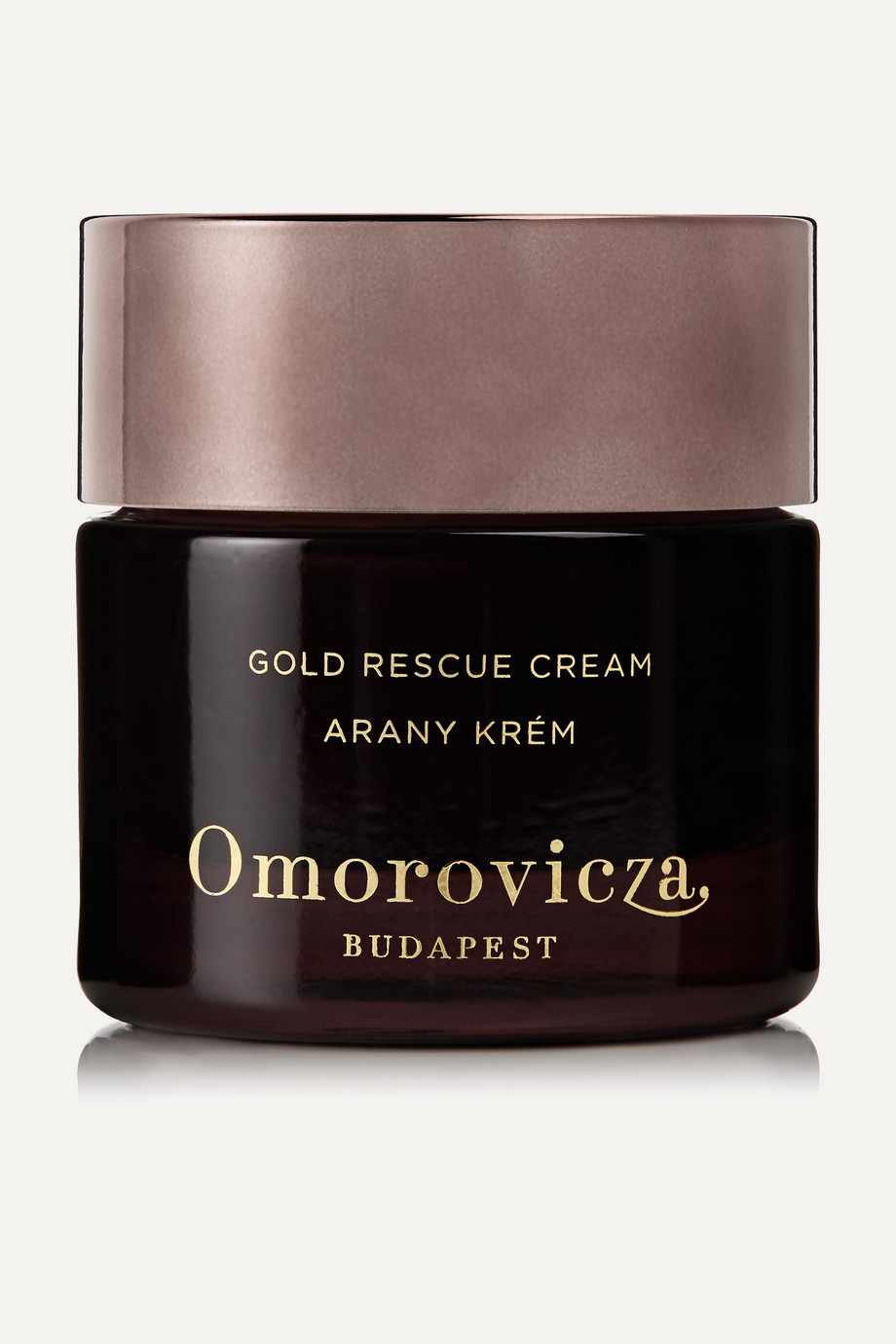 Omorovicza Gold Rescue Cream, 50ml
