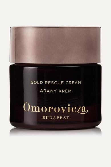 OMOROVICZA | Omorovicza - Gold Rescue Cream, 50ml - One Size | Goxip