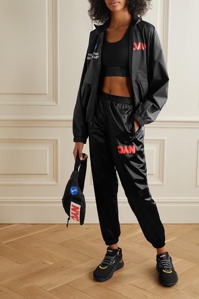 Adidas Originals By Alexander Wang Veste de survêtement