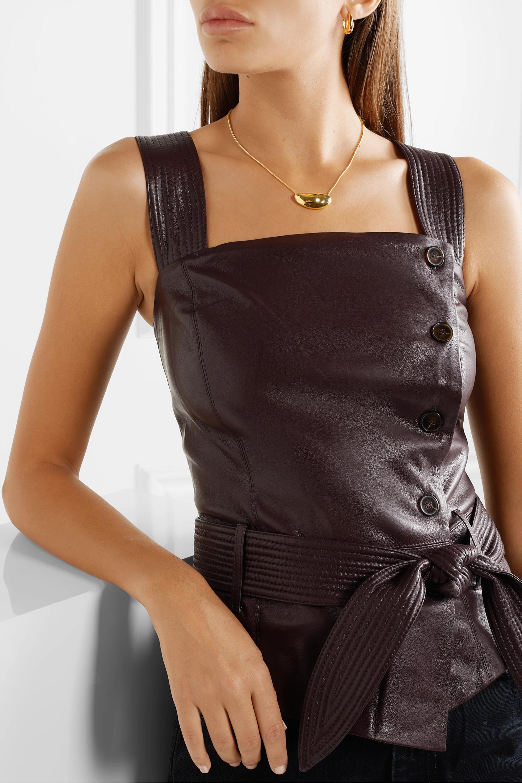 Sophie Buhai Gold vermeil necklace