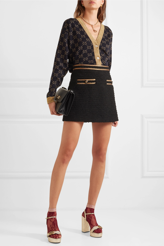 Gucci Lace socks