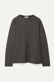 Lauren Manoogian  Alpaca-blend sweater