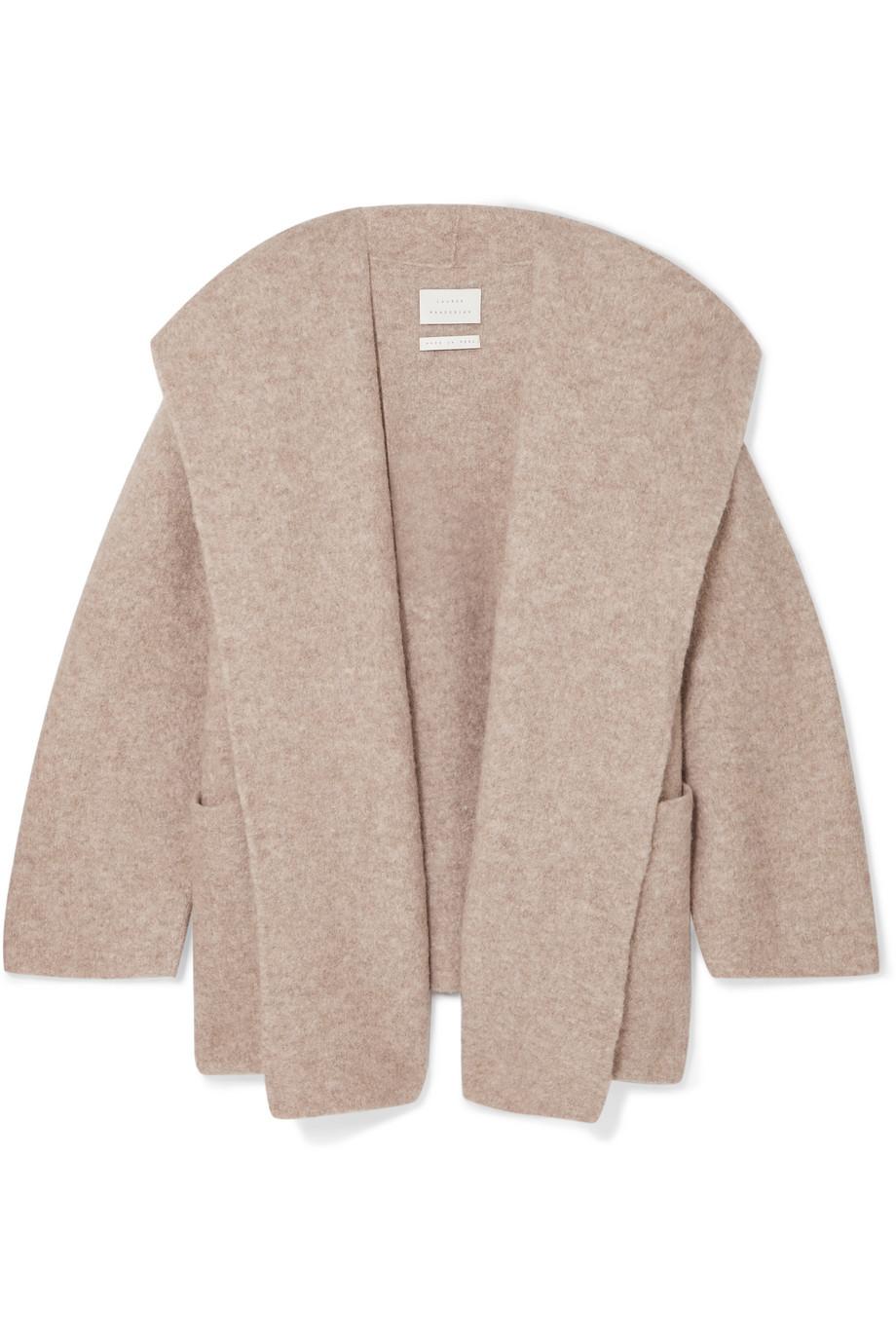 Lauren Manoogian Knitted coat
