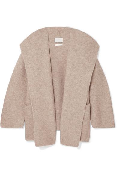 Lauren Manoogian Coats Knitted coat