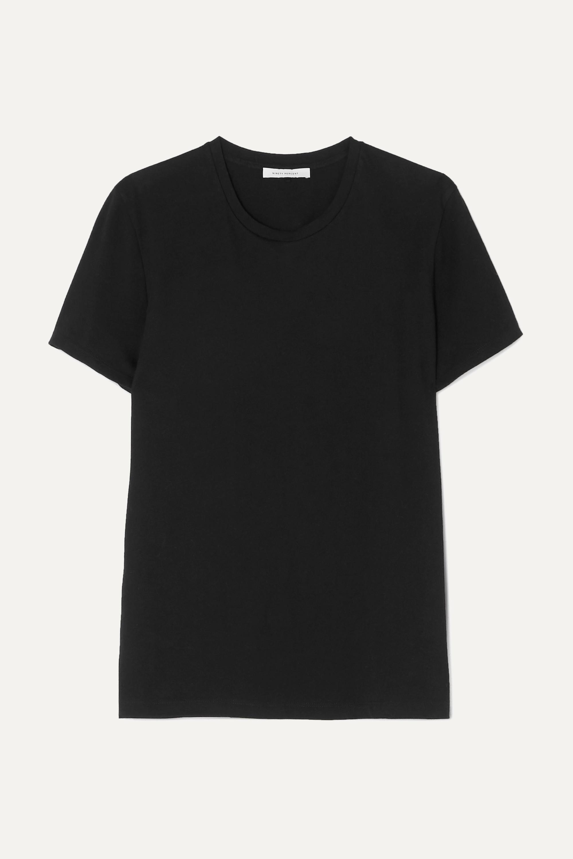 Ninety Percent - + NET SUSTAIN Jenna organic cotton-jersey T-shirt