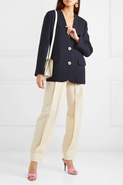 Gucci Wool-blend blazer