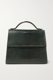 Medium lizard tote