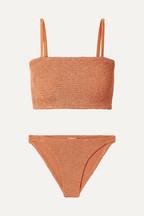 c6e8e6f6ddc94 Hunza G | Discover Luxe Swimwear | NET-A-PORTER.COM