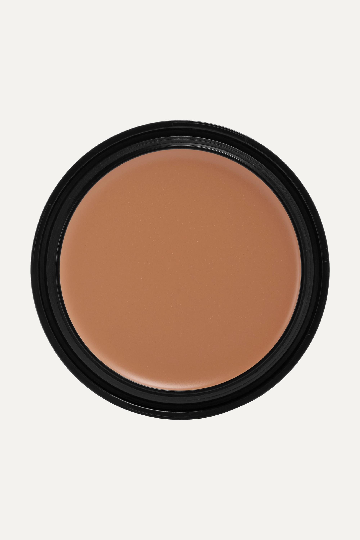 Neutral Radiant Cream To Powder Foundation Spf24 O50 Deep Ochre Cle De Peau Beaute Net A Porter