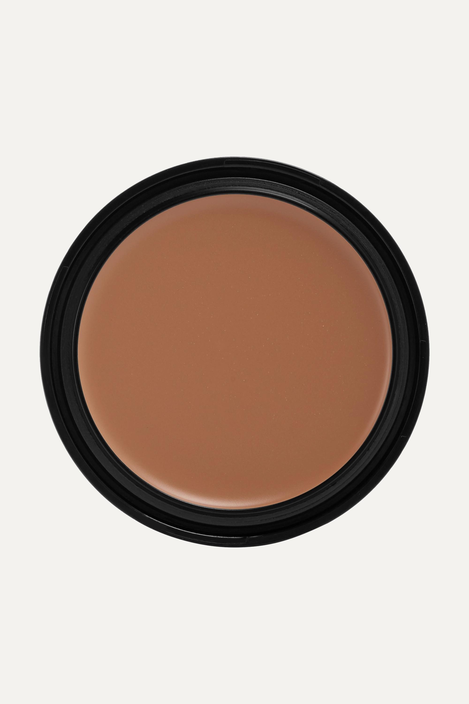 Neutral Radiant Cream To Powder Foundation Spf24 O60 Very Deep Ochre Cle De Peau Beaute Net A Porter