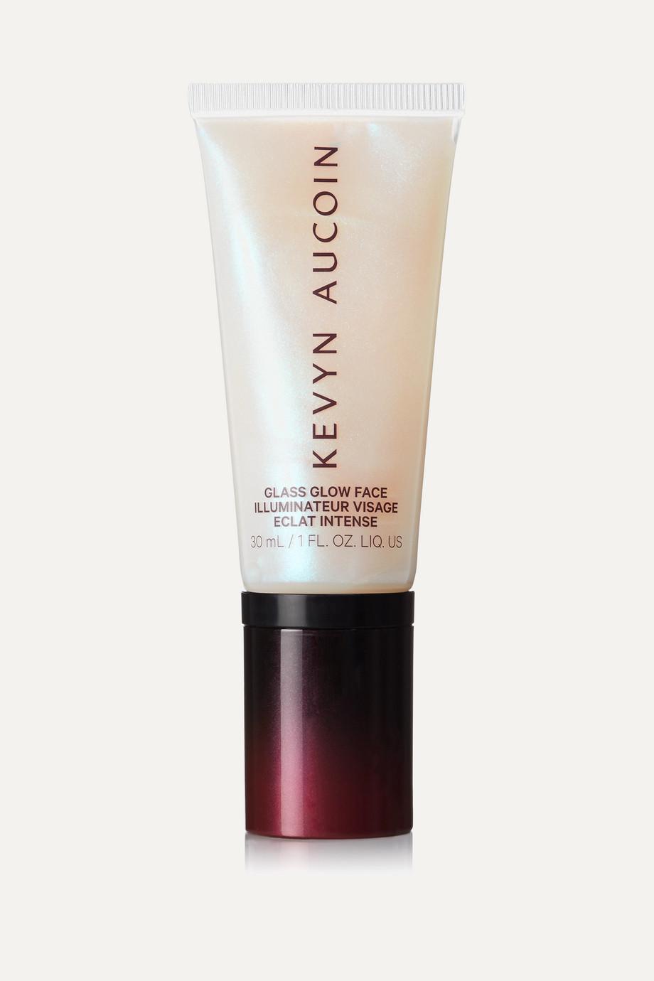 Kevyn Aucoin Illuminateur visage éclat intense, Crystal Clear, 30 ml