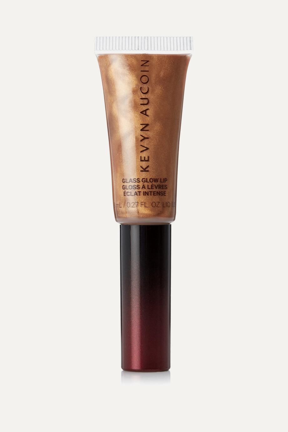 Kevyn Aucoin Gloss à lèvres éclat intense, Spectrum Bronze, 8 ml