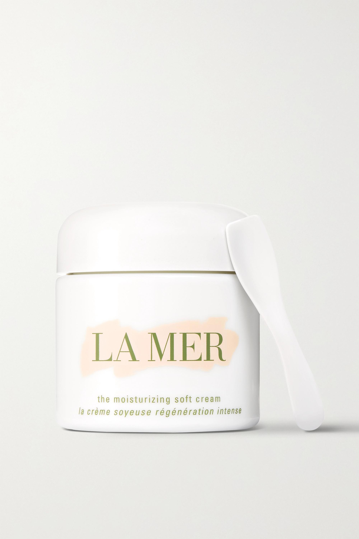 La Mer The Moisturizing Soft Cream, 100 ml – Feuchtigkeitscreme