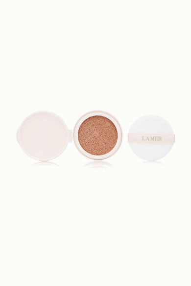 LA MER | La Mer - The Luminous Lifting Cushion Compact Foundation Spf20 Refill - 01 Pink Porcelain | Goxip