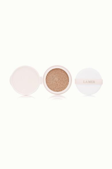LA MER | La Mer - The Luminous Lifting Cushion Compact Foundation Spf20 Refill - 03 Warm Porcelain | Goxip