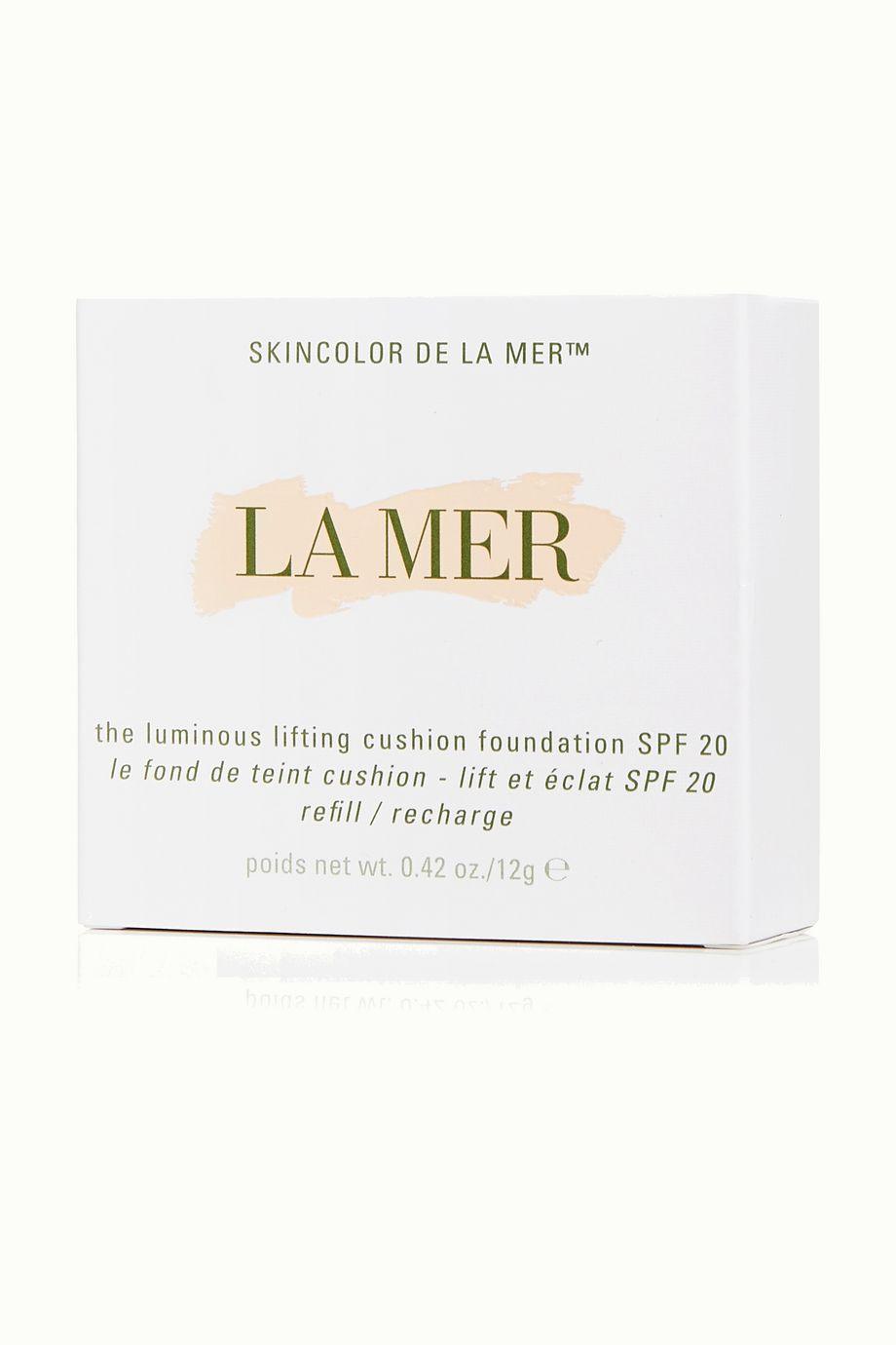 La Mer The Luminous Lifting Cushion Compact Foundation SPF20 Refill - 12 Neutral Ivory