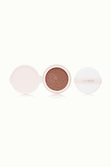 LA MER | La Mer - The Luminous Lifting Cushion Compact Foundation Spf20 Refill - 31 Pink Bisque | Goxip