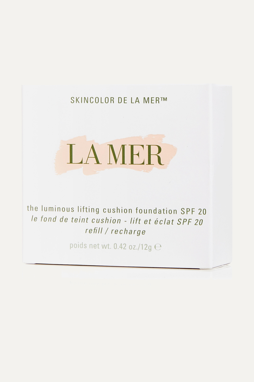 La Mer The Luminous Lifting Cushion Compact Foundation SPF20 Refill - 52 Warm Honey