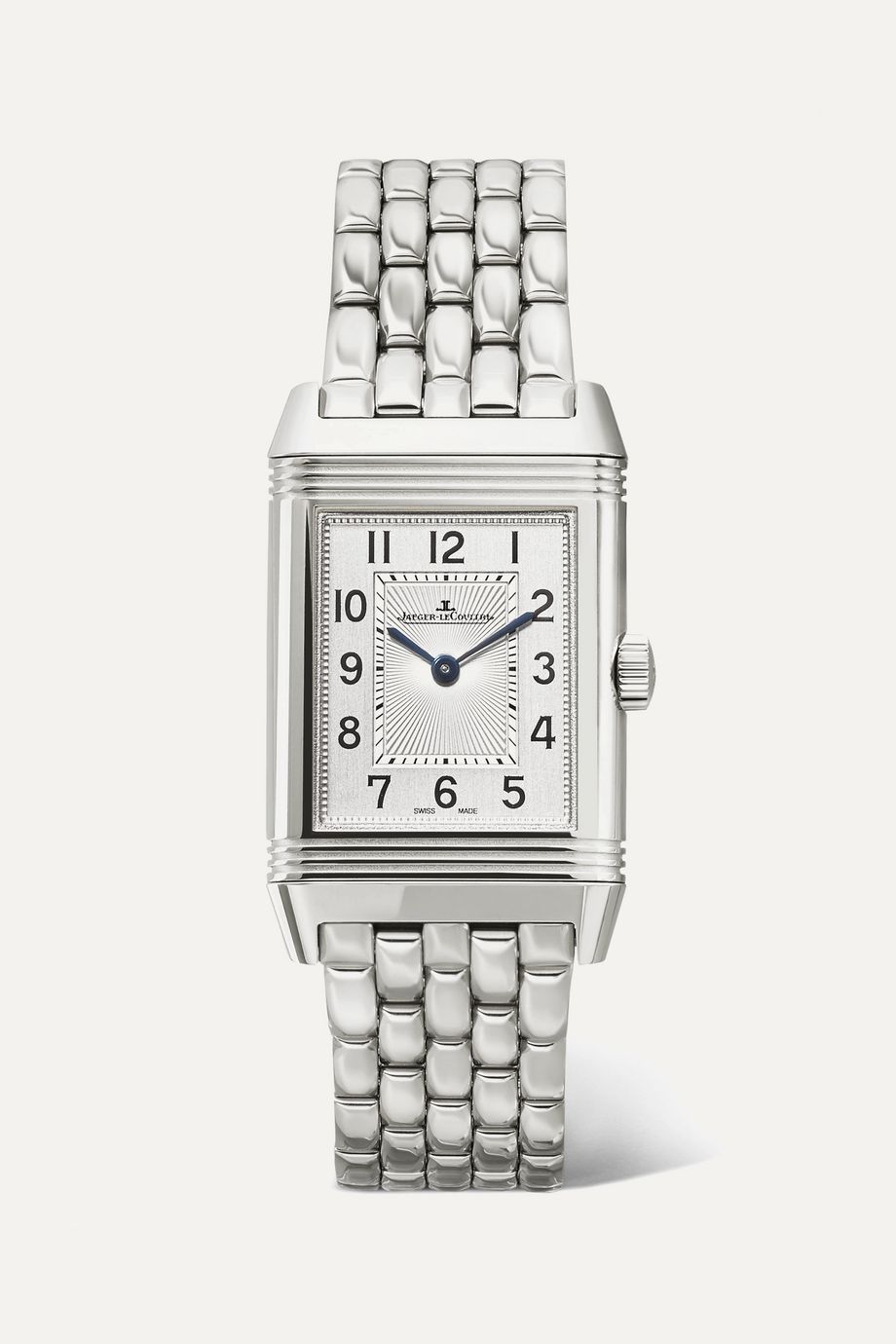 Jaeger-LeCoultre Reverso Classic 21mm small stainless steel watch