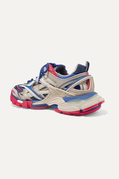 Buy Original Balenciaga Track Sneakers at Bobobobo