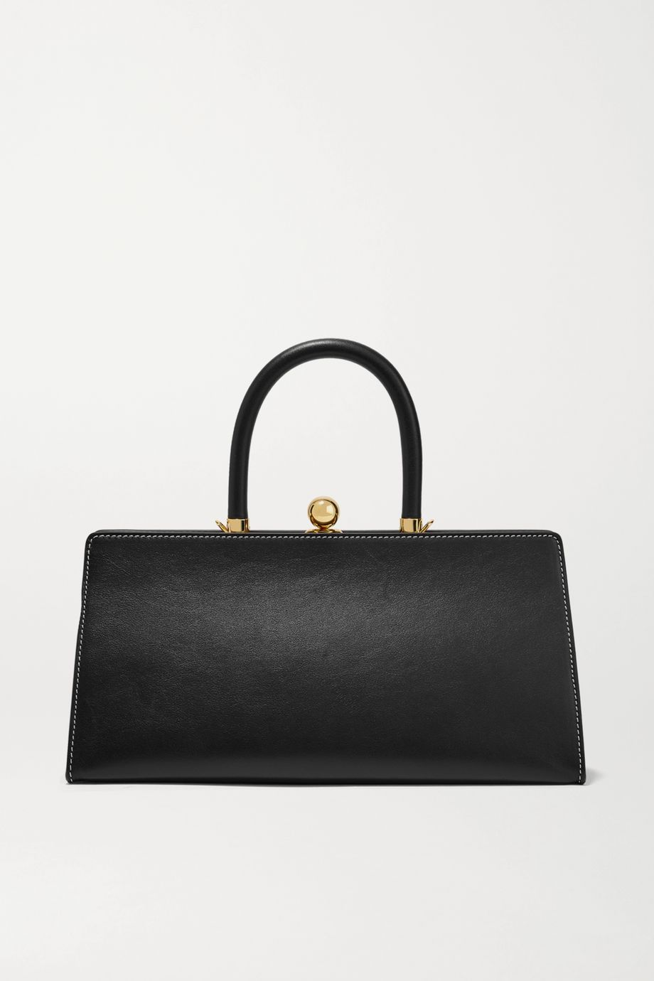 Ratio et Motus Sister leather tote