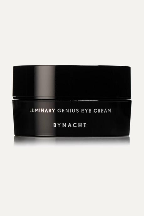 Colorless Luminary Genius Eye Cream, 15ml | BYNACHT 999a2l