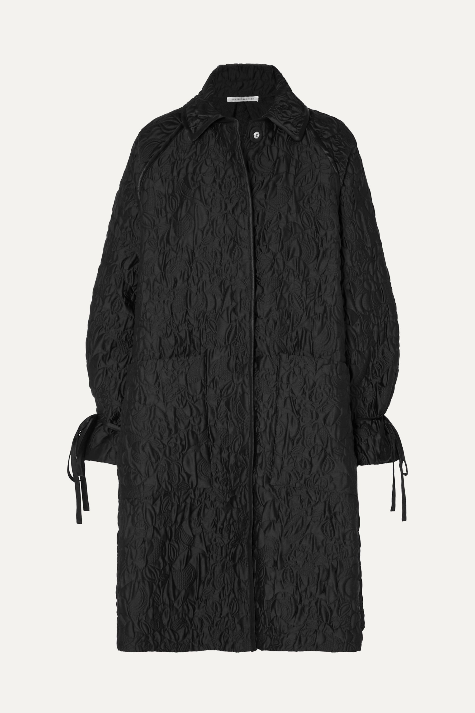 Cecilie Coat, Black | Jakke