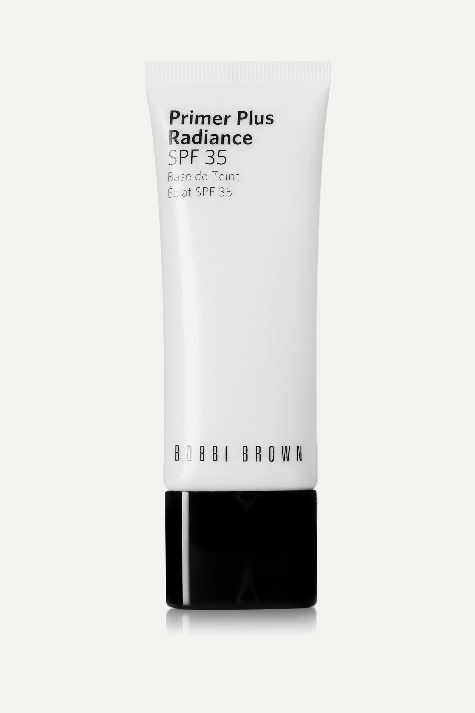 Bobbi Brown Primer Plus Radiance LSF 35, 40 ml – Primer