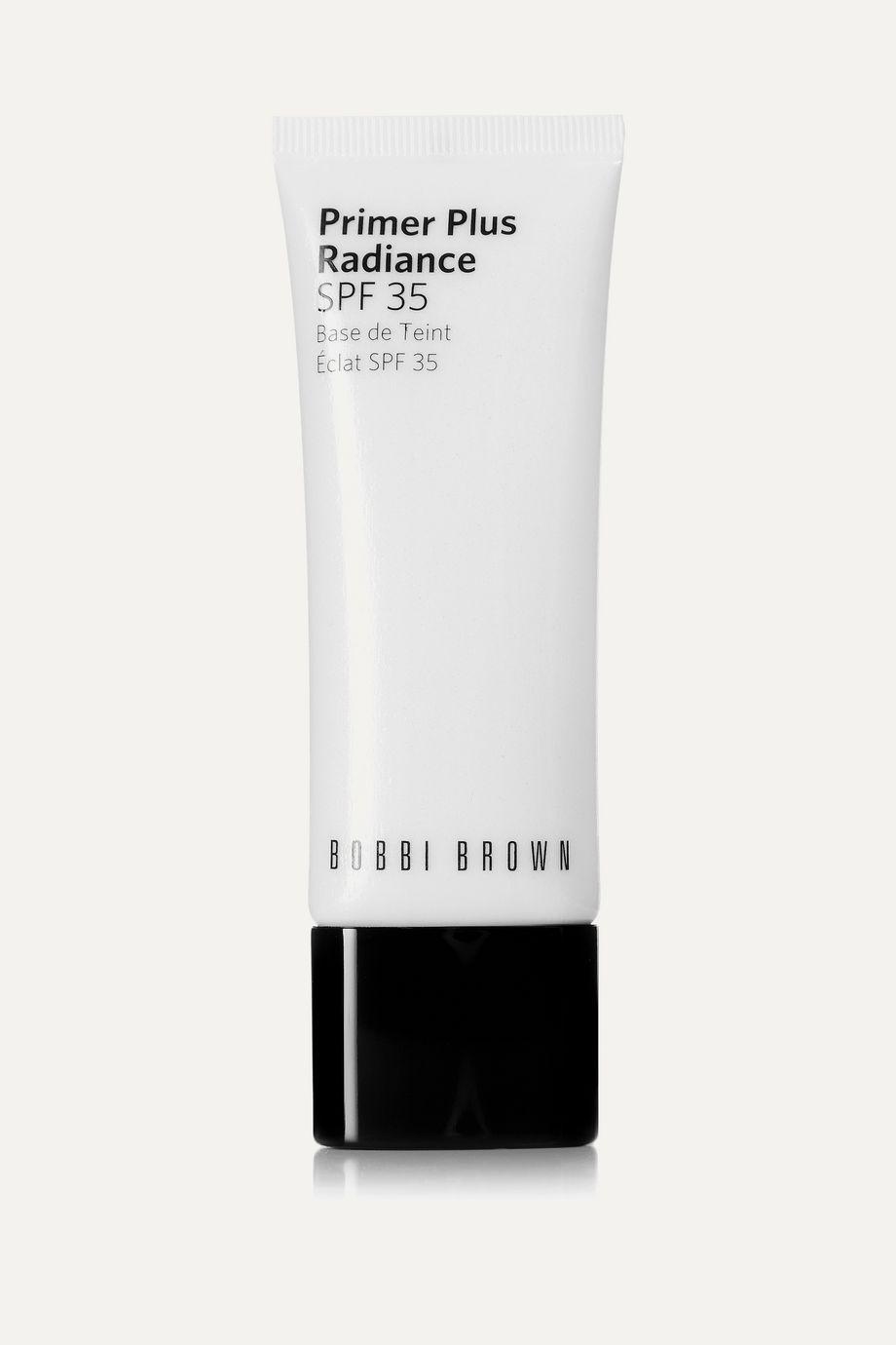 Bobbi Brown Primer Plus Radiance SPF35, 40ml