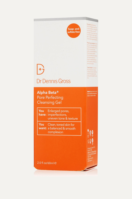 Dr. Dennis Gross Skincare Alpha Beta Pore Perfecting Cleansing Gel, 60ml